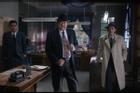 2 vai diễn cuối cùng trên màn ảnh của cố NSƯT Chánh Tín: người cha giàu có và thanh tra cảnh sát có tâm