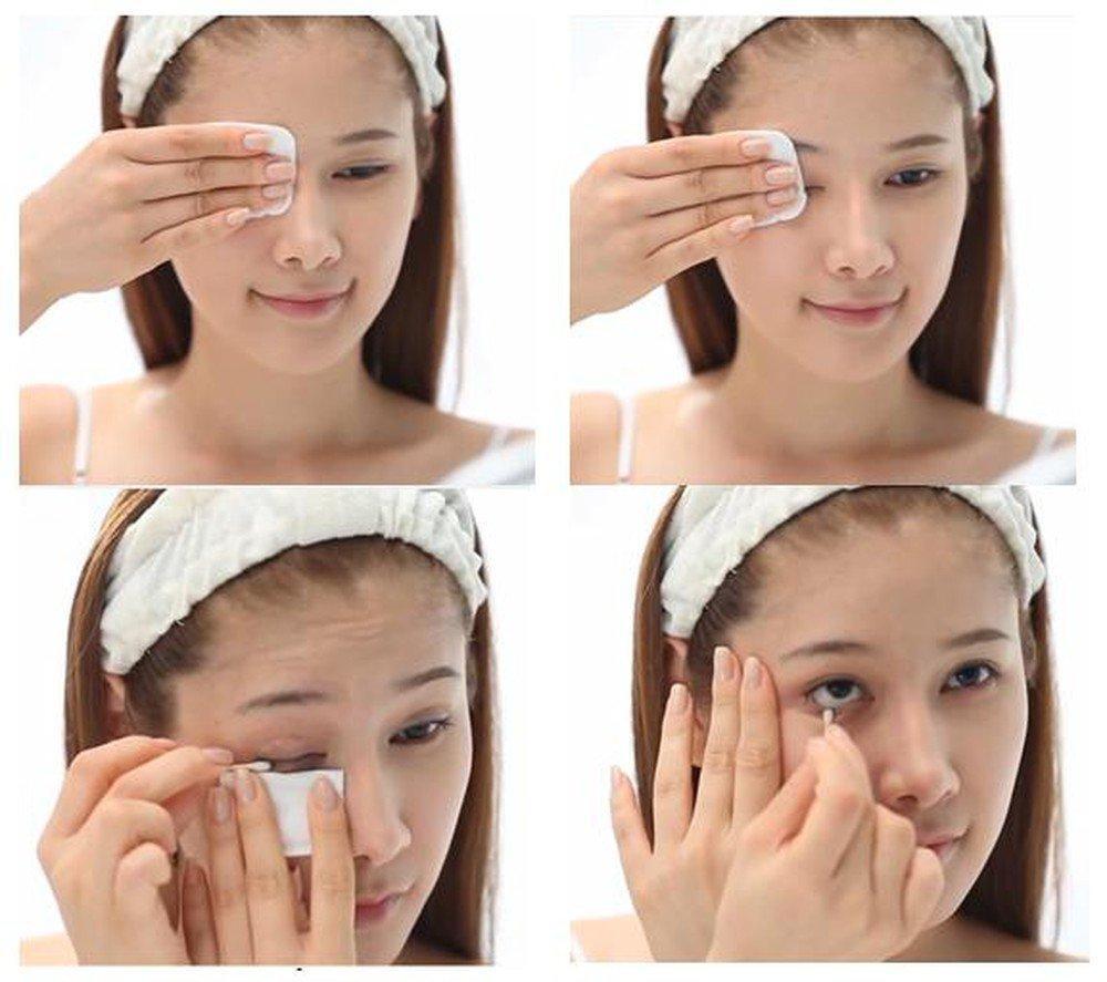 Tẩy trang không đúng cách, Hòa Minzy cuống cuồng cầu cứu cộng đồng mạng cách chữa đôi mắt sưng phồng-5