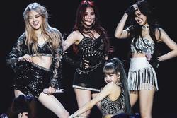 BLACKPINK 'IN YOUR AREA' chính thức trở thành tour diễn thành công nhất của nhóm nhạc nữ năm 2019