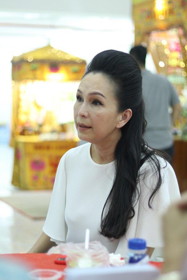 Những bóng hồng trên màn ảnh của cố NSƯT Nguyễn Chánh Tín-4