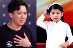 Trấn Thành không giấu nỗi khao khát sinh con gái giống Cô Ba Sài Gòn phiên bản nhí tại 'Giọng Ải Giọng Ai'