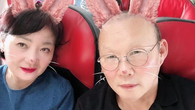 Người có tác động lớn nhất tới sự nghiệp Park Hang-seo là ai?-1