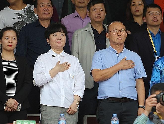 Người có tác động lớn nhất tới sự nghiệp Park Hang-seo là ai?-2