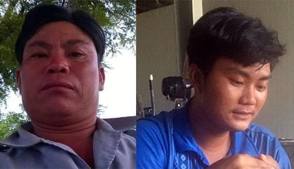 Vụ 2 cha con hãm hiếp cô gái 20 tuổi: Vì sao người cha được tại ngoại?-2