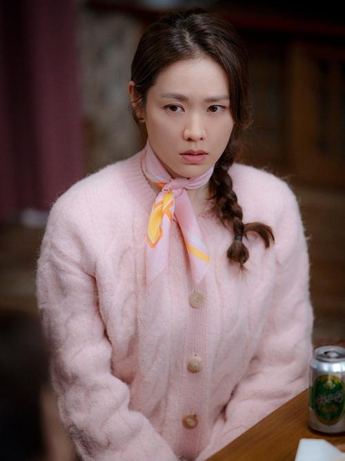 3 kiểu tóc xinh như mộng của Son Ye Jin trong Hạ cánh nơi anh-1