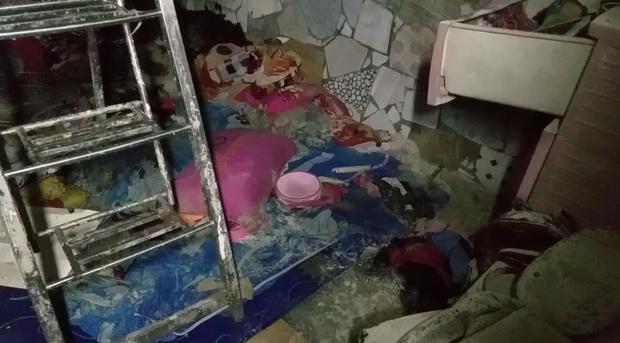 Nghi ngờ vợ có nhân tình, chồng hờ khoá cửa phòng trọ đốt khiến bỏng nặng ở Sài Gòn-3