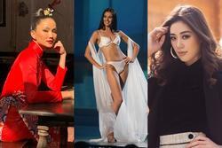 Bản tin Hoa hậu Hoàn vũ 5/1: H'Hen Niê và Khánh Vân 'tắt nắng' trước phế hậu Oxana