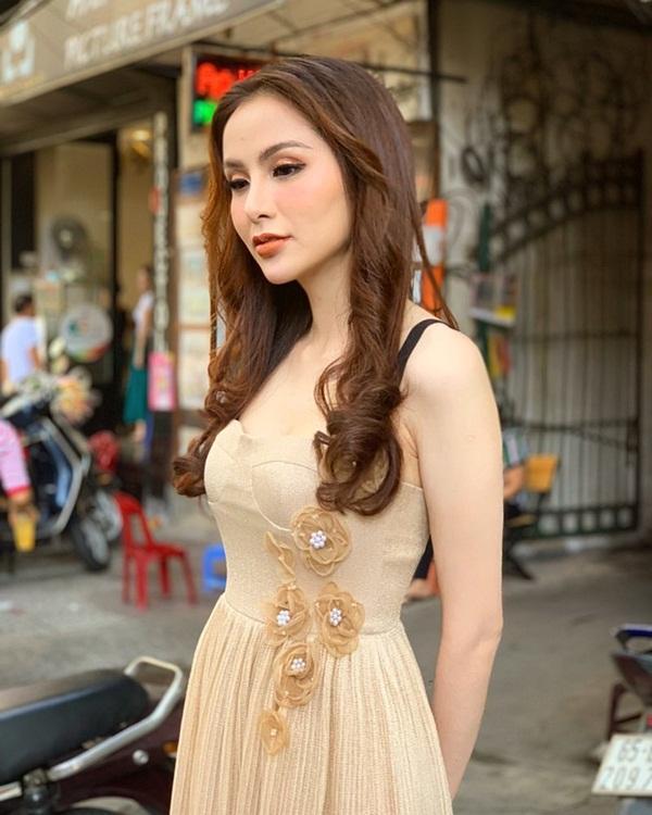 Giữa tin đồn ly hôn lần hai, hoa hậu Diễm Hương triết lý: Hôn nhân không phải đích đến của hạnh phúc-3