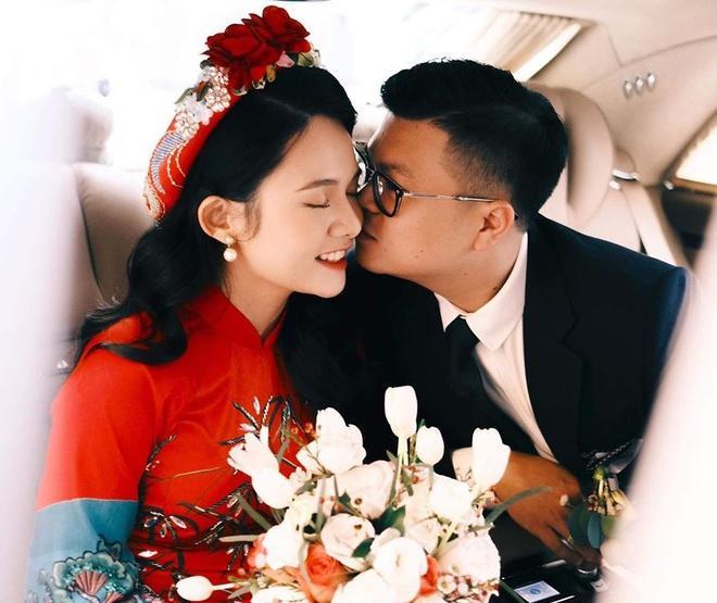 Cô dâu trong các đám cưới xa hoa gây chú ý trên mạng-1