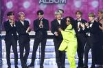 BTS tiếp tục thắng lớn tại giải Đĩa Vàng Ngày 2, RM có lời phát biểu chân tình-3