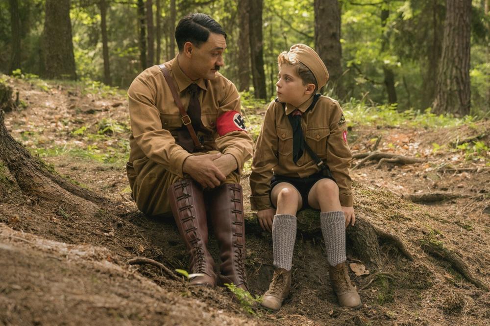 10 tác phẩm tranh giải Phim truyện xuất sắc tại Quả cầu vàng 2020-7