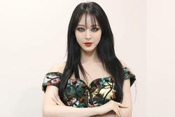 'Mỹ nữ tái sinh' Han Ye Seul bấm khuyên mũi, khoe vẻ ngoài quyến rũ