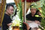 Nghệ sĩ Thương Tín: 'Chánh Tín hào hoa, tôi phong trần, bụi bặm'-3
