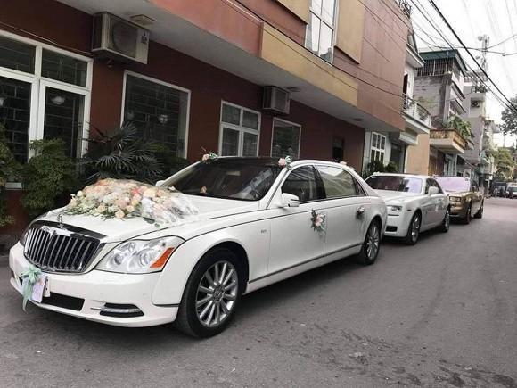 Cô dâu trong siêu đám cưới 54 tỷ ở Quảng Ninh: Cảm ơn vì sự quan tâm của mọi người-2