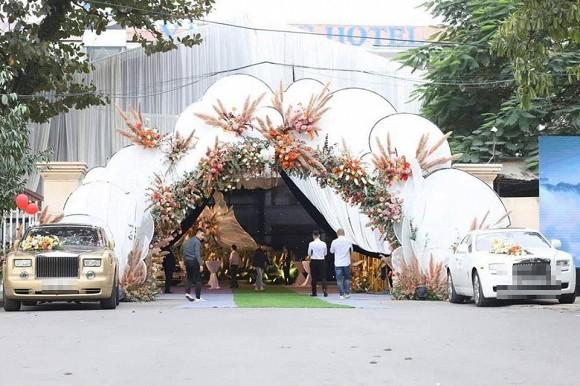 Cô dâu trong siêu đám cưới 54 tỷ ở Quảng Ninh: Cảm ơn vì sự quan tâm của mọi người-3