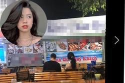 Mới đây còn đăng ảnh hôn thiếu gia nhà giàu, giờ Hàn Hằng lại bị bắt gặp đi chung với Huyme?