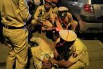 40 người chết vì tai nạn giao thông trong 2 ngày đầu nghỉ Tết-2