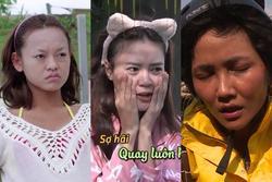 Mỹ nhân Việt lộ mặt mộc trên truyền hình: Người xinh đẹp hút hồn, người nhợt nhạt kém sắc