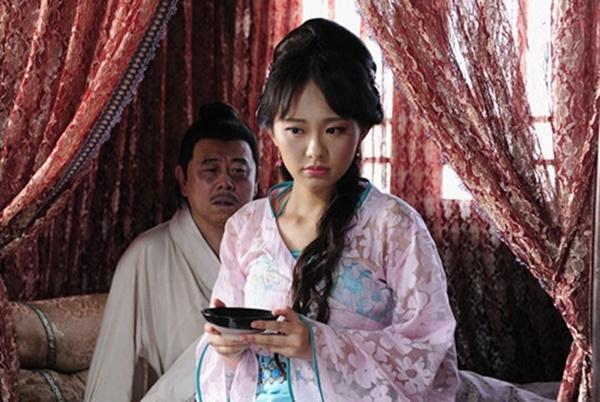 Những mối tình cải biên gây tranh cãi trên màn ảnh Hoa ngữ-3