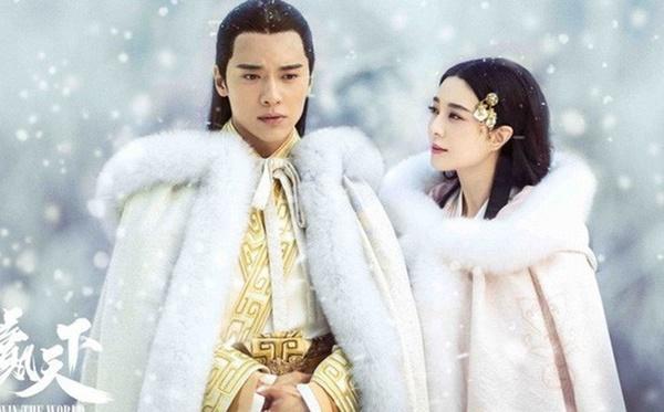 Những mối tình cải biên gây tranh cãi trên màn ảnh Hoa ngữ-5