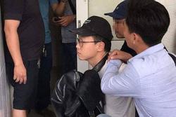 Khởi tố nghi phạm người Hàn Quốc sát hại gia đình đồng hương ở Sài Gòn, đốt ô tô phi tang