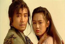 Những mối tình cải biên gây tranh cãi trên màn ảnh Hoa ngữ