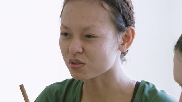 Mỹ nhân Việt lộ mặt mộc trên truyền hình: Người xinh đẹp hút hồn, người nhợt nhạt kém sắc-2