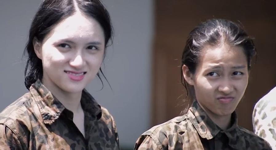 Mỹ nhân Việt lộ mặt mộc trên truyền hình: Người xinh đẹp hút hồn, người nhợt nhạt kém sắc-4
