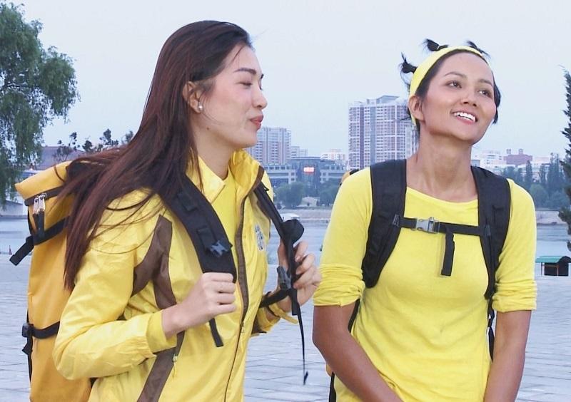Mỹ nhân Việt lộ mặt mộc trên truyền hình: Người xinh đẹp hút hồn, người nhợt nhạt kém sắc-8