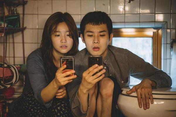 Quả cầu vàng 2020: Ký sinh trùng làm nên lịch sử cho điện ảnh Hàn-1