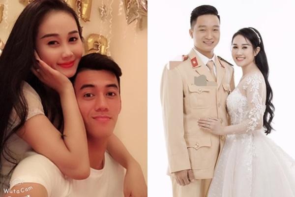 Bạn gái đi lấy chồng, Tiến Linh miệt mài thả thính sau phát ngôn chỉ đàn ông mới mang lại hạnh phúc cho nhau-1
