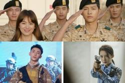 'Hậu duệ Mặt trời' bản Trung tung tên phim cực sến, dàn cast liệu có 'đánh bại' được cặp Song - Song?