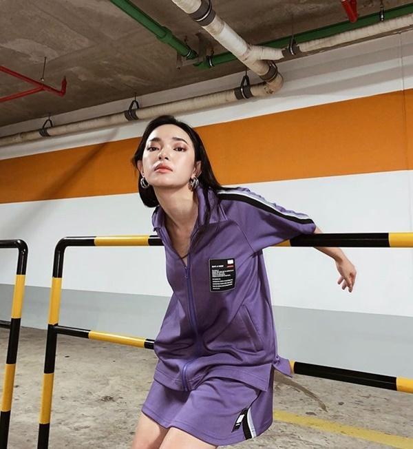 Minh Hằng, Chi Pu nhanh chân dẫn dầu xu hướng màu sắc nổi bật nhất năm 2020-2