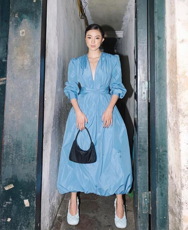Minh Hằng, Chi Pu nhanh chân dẫn dầu xu hướng màu sắc nổi bật nhất năm 2020-6