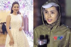 Khoe nhan sắc thay đổi sau 10 năm, MC Mai Ngọc làm ai cũng bất ngờ với ngoại hình hiện tại