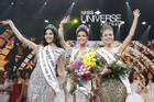 Bản tin Hoa hậu Hoàn vũ 6/1: Ngày này 2 năm trước, H'Hen Niê 'hạ' Hoàng Thùy và Mâu Thủy làm nên điều phi thường