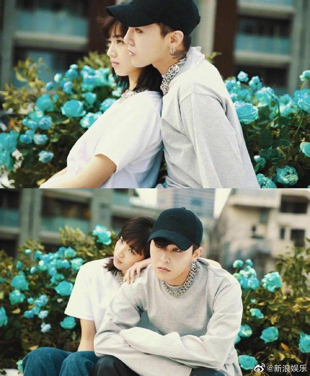 Top 1 Weibo rần rần gọi tên G-Dragon: Ông hoàng Kpop đang hẹn hò với mỹ nhân 1996 Nana Komatsu, có hẳn bằng chứng?-5