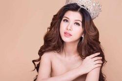 Mỹ nữ Vũng Tàu đăng quang Hoa hậu ở Hàn, không ngờ trong bụng đang mang thai con thứ 6