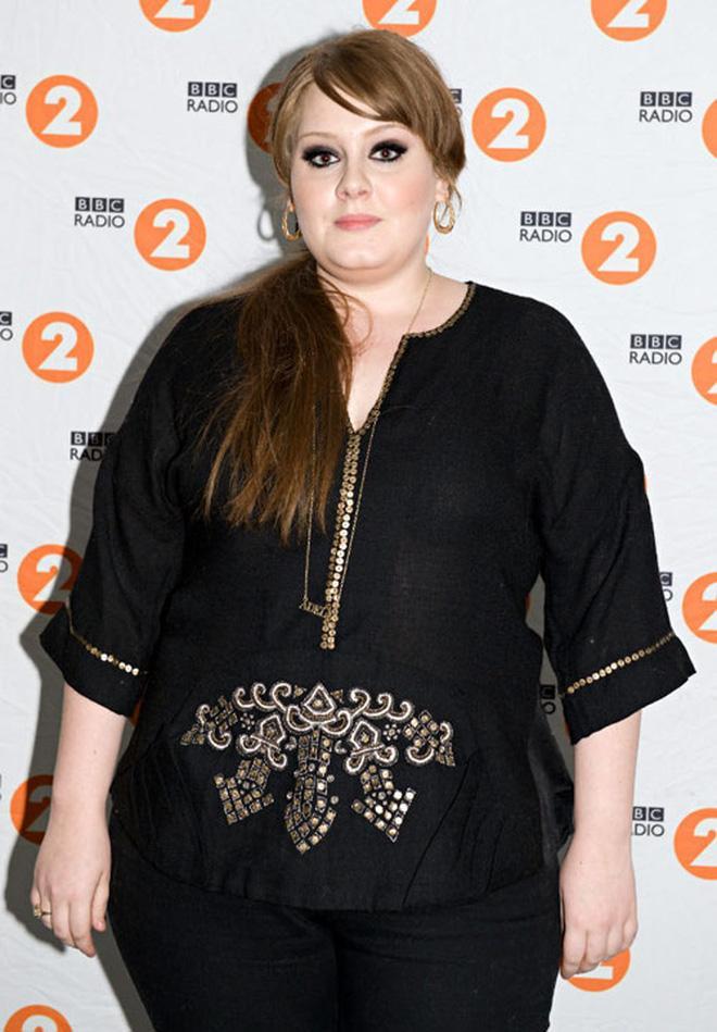 Adele giảm 20kg hậu ly hôn: Đau khổ vì tình hay hành trình tìm cách tự yêu bản thân?-1