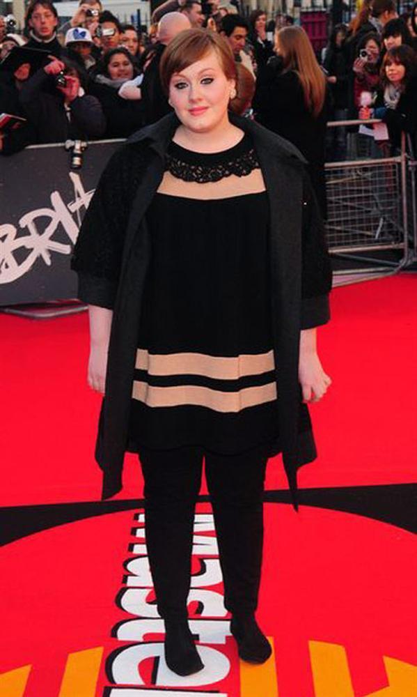 Adele giảm 20kg hậu ly hôn: Đau khổ vì tình hay hành trình tìm cách tự yêu bản thân?-2