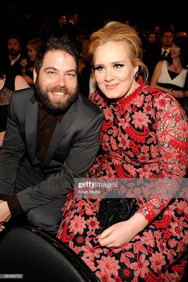 Adele giảm 20kg hậu ly hôn: Đau khổ vì tình hay hành trình tìm cách tự yêu bản thân?-5
