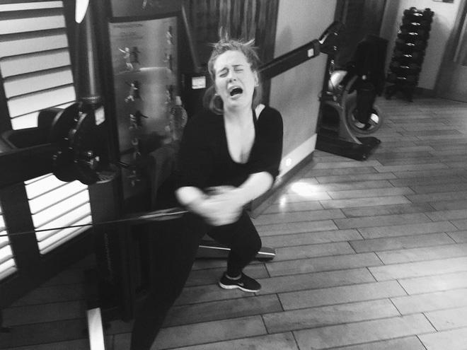 Adele giảm 20kg hậu ly hôn: Đau khổ vì tình hay hành trình tìm cách tự yêu bản thân?-6