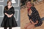 Adele giảm 20kg hậu ly hôn: Đau khổ vì tình hay hành trình tìm cách tự yêu bản thân?