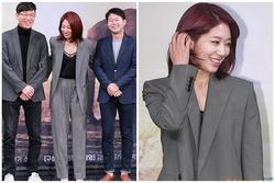 Park Shin Hye giờ cũng mũm mĩm lên trông thấy, chính thức nhập hội mỹ nhân tăng cân đón Tết
