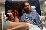 Cuộc sống ở Mỹ của Ngọc Anh 3A và chồng Tây sau thời gian chiến đấu với bệnh tật-15