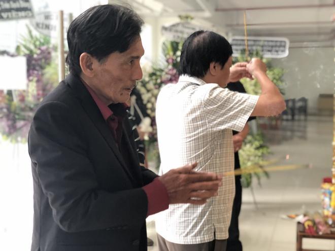 Nghệ sĩ Thương Tín: 'Chánh Tín hào hoa, tôi phong trần, bụi bặm'-1
