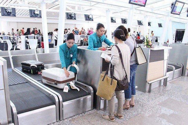 6 mẹo giúp bạn dễ dàng và nhanh chóng qua cửa an ninh tại sân bay-1