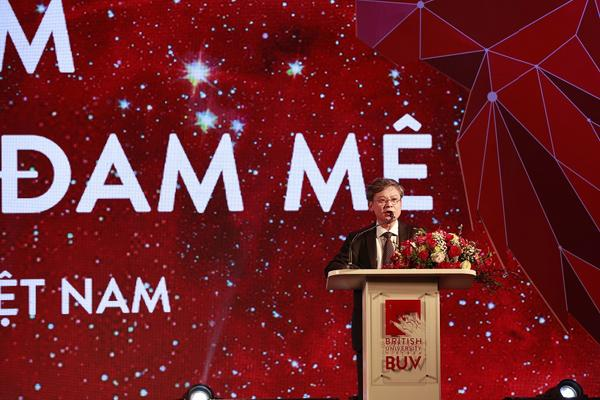 Đại học Anh Quốc Việt Nam kỷ niệm 10 năm thành lập-2