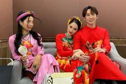 Hương Giang van xin 'Hân tiểu tam' hãy buông tha để được đi lấy chồng