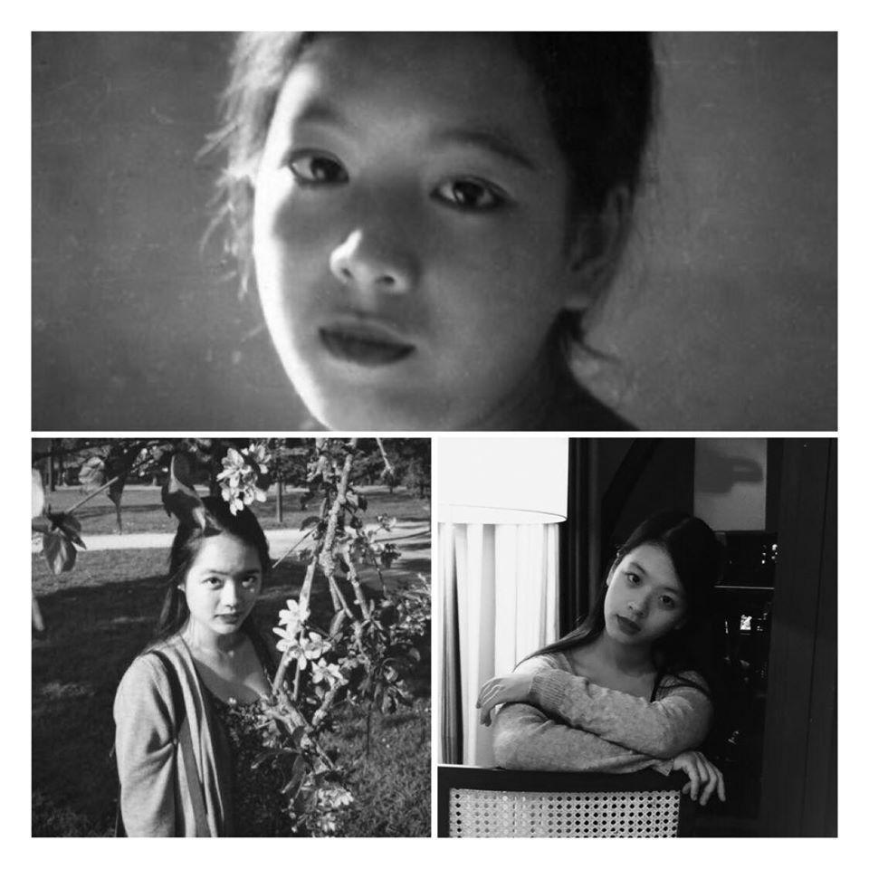 Con gái Chiều Xuân khoe ảnh 3 mẹ con đọ sắc, dân mạng lú lẫn đâu là mẹ, đâu là con-1